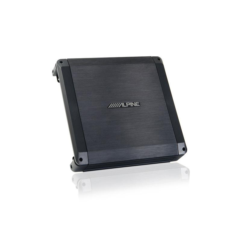 Alpine bbx-t600 Alpine - Amplificatori 2 canali
