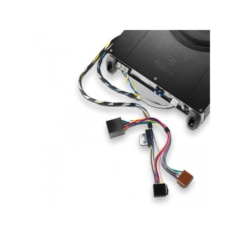 focal ibus 20 plug play alpine car audio. Black Bedroom Furniture Sets. Home Design Ideas