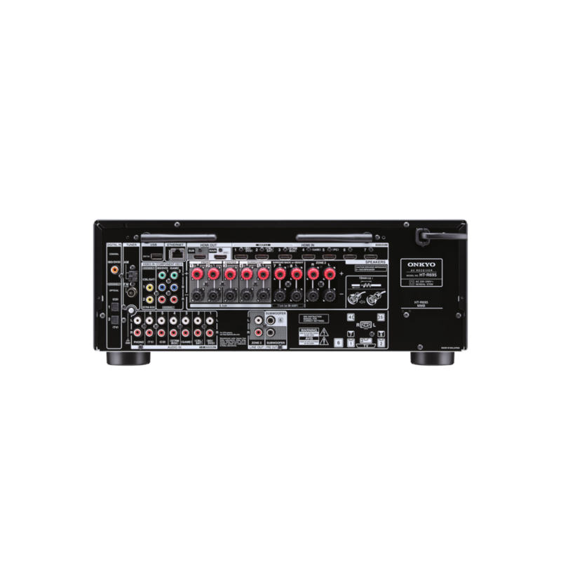 ONKYO HT-R695 NETWORK A/V RECEIVER DRIVERS (2019)