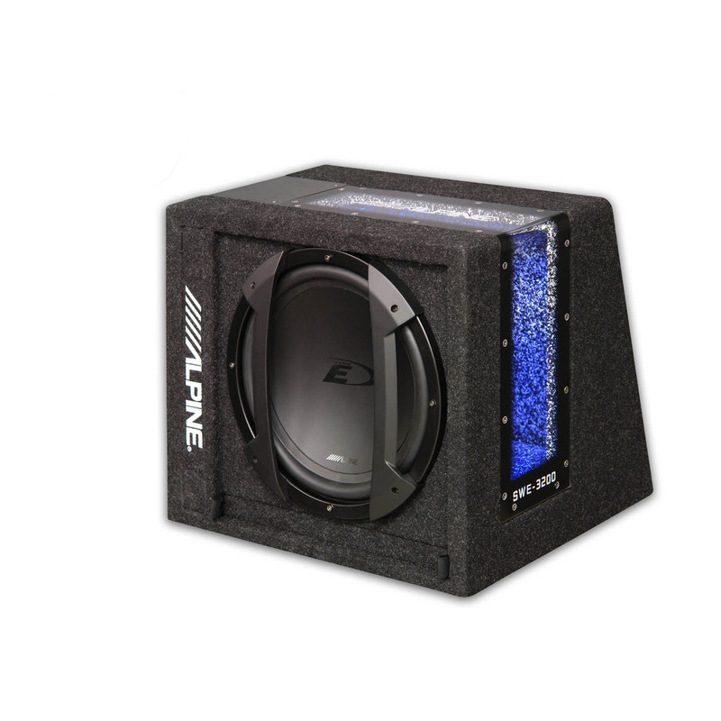 Alpine swe-3200 Alpine - Car audio