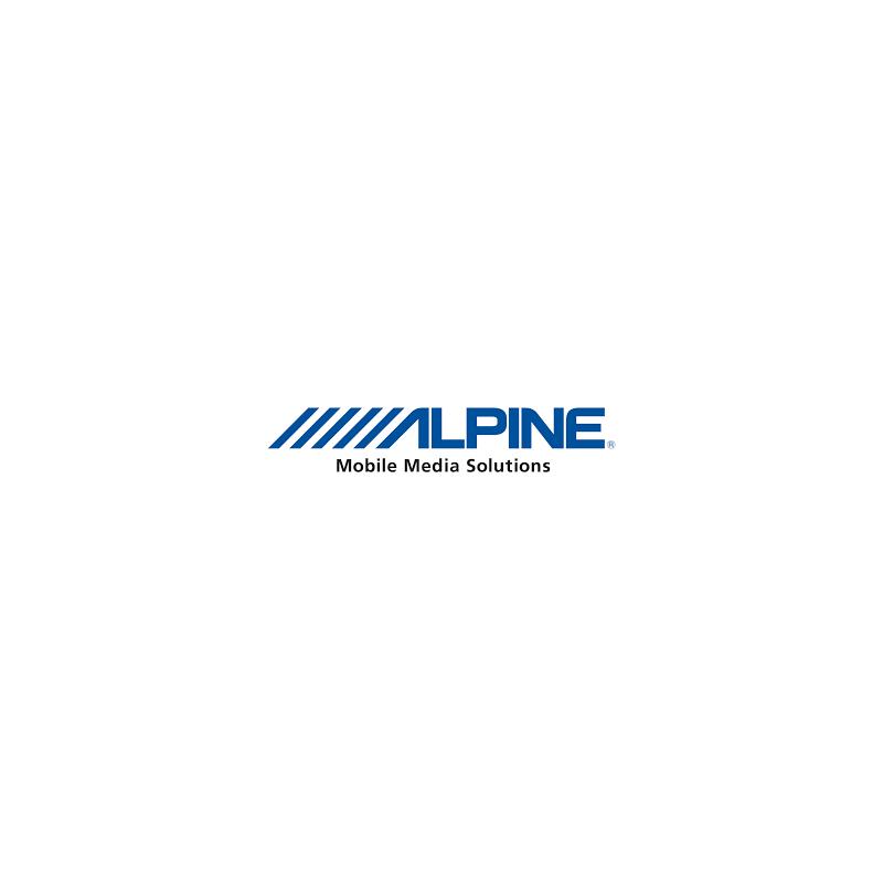 Alpine apf-d100ps Alpine - Sorgenti