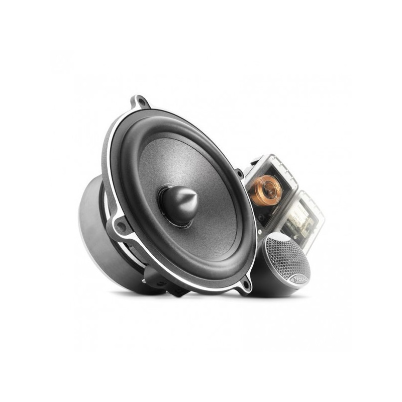 Focal ps130 kit 2 vie 13 cm performance expert Focal - Altoparlanti