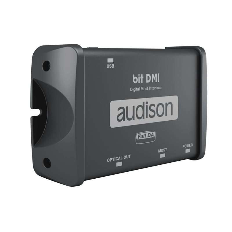 Audison bit dmi interfaccia digitale most - pcm - Car audio