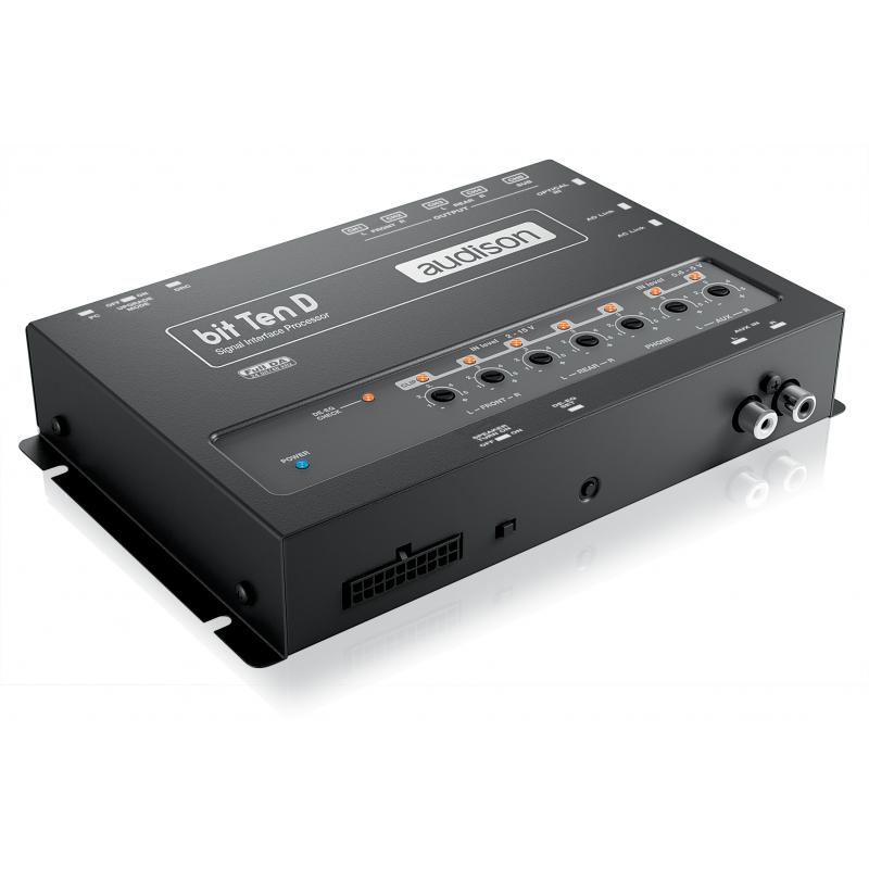 Audison bit ten processore audio digitale - Car audio