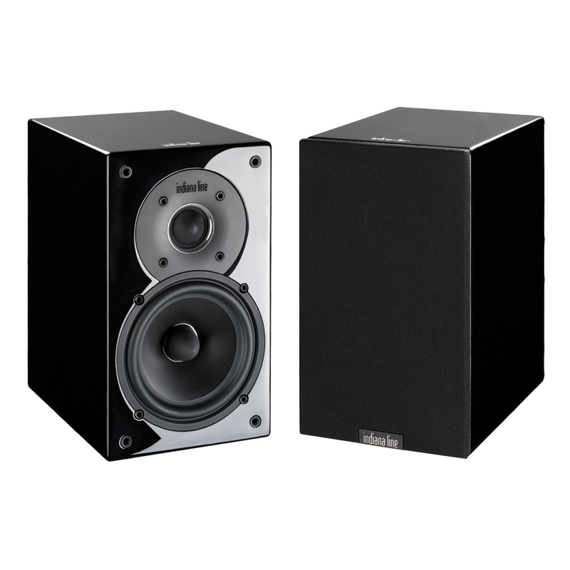 Indiana line tesi 242 ln (copia) - Home audio