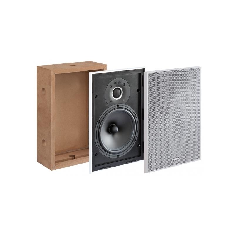Indiana line tesi q diffusori da incasso - Home audio