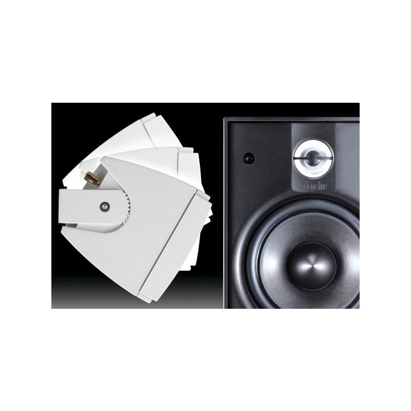 Indiana line nano.2 mini diffusori due vie nero(copia) - Home audio