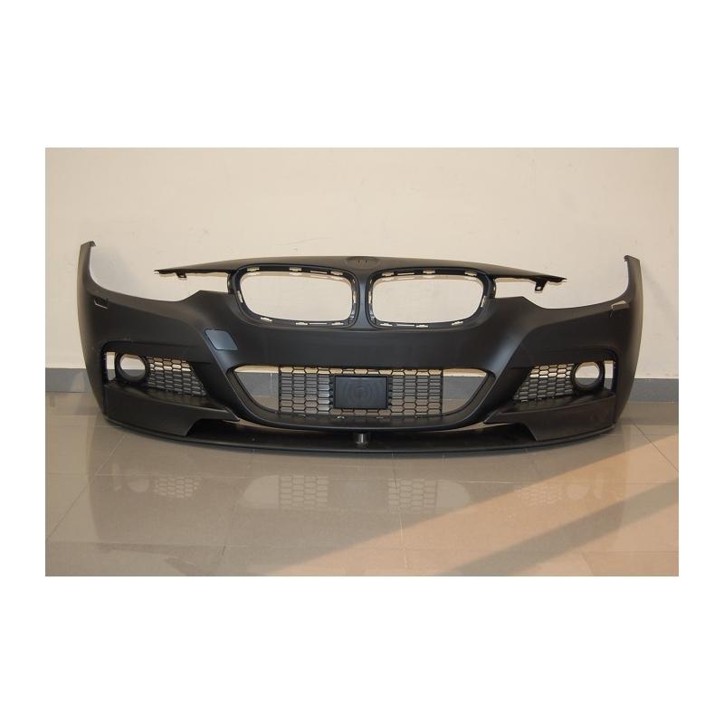 PARAURTI ANTERIORE BMW SERIE 3 F30-F31 12-14 M-PERFORMANCE ABS