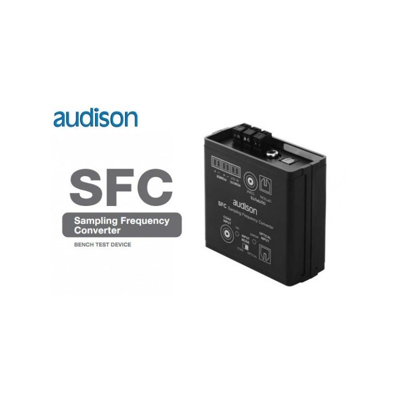 Audison sfc convertitore s/pdif tosklink - Car audio