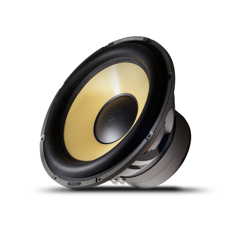 Focal E 30 KX subwoofer 30 cm serie K2 Power