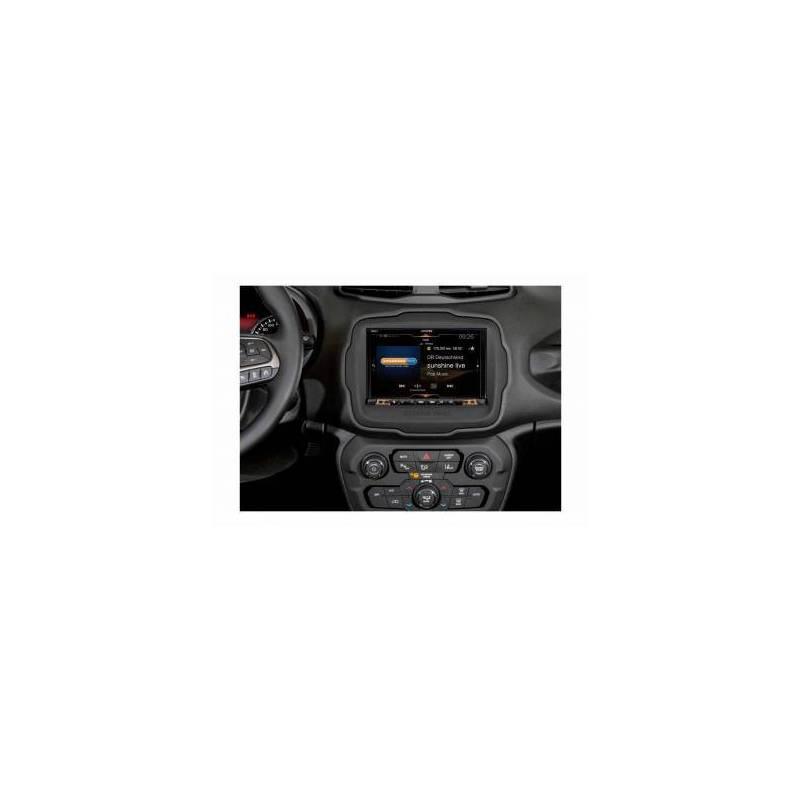Alpine X802D-RN - MONITOR 8'' per Jeep Renegade con navigazione CARPLAY ANDROID AUTO