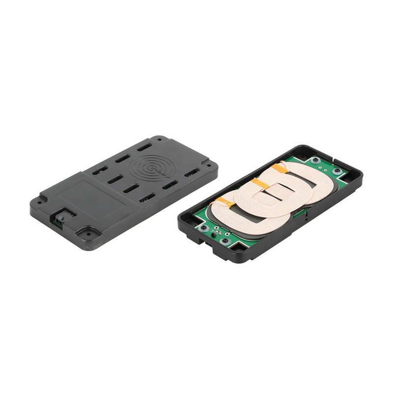 ALPINE KCE-3Qi - CARICATORE UNIVERSALE WIRELESS PER SMARTPHONE