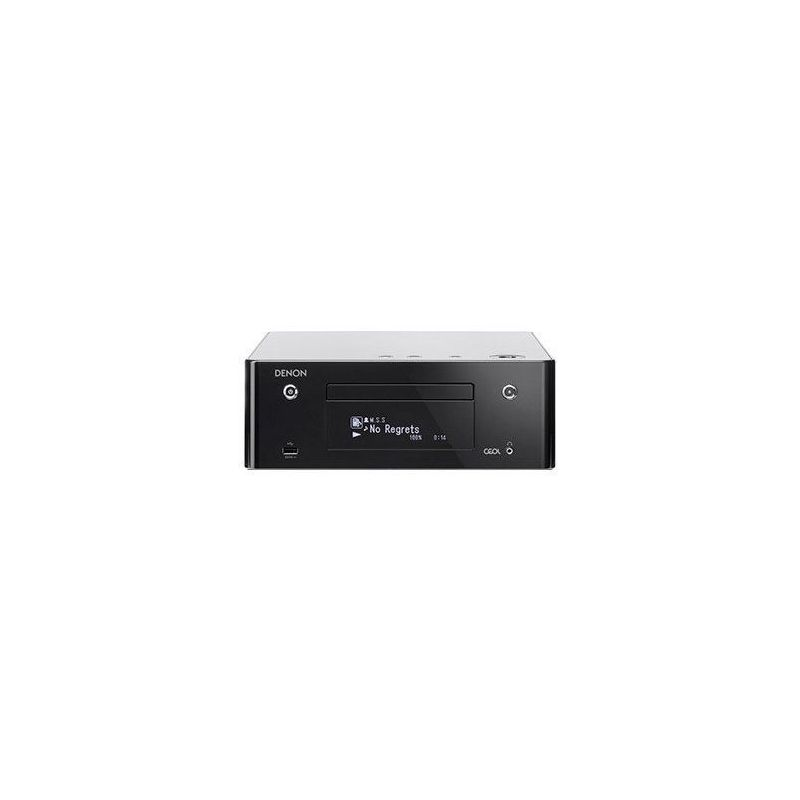 denon RCD-N9    Sintoamplificatore + Lettore CD network audio