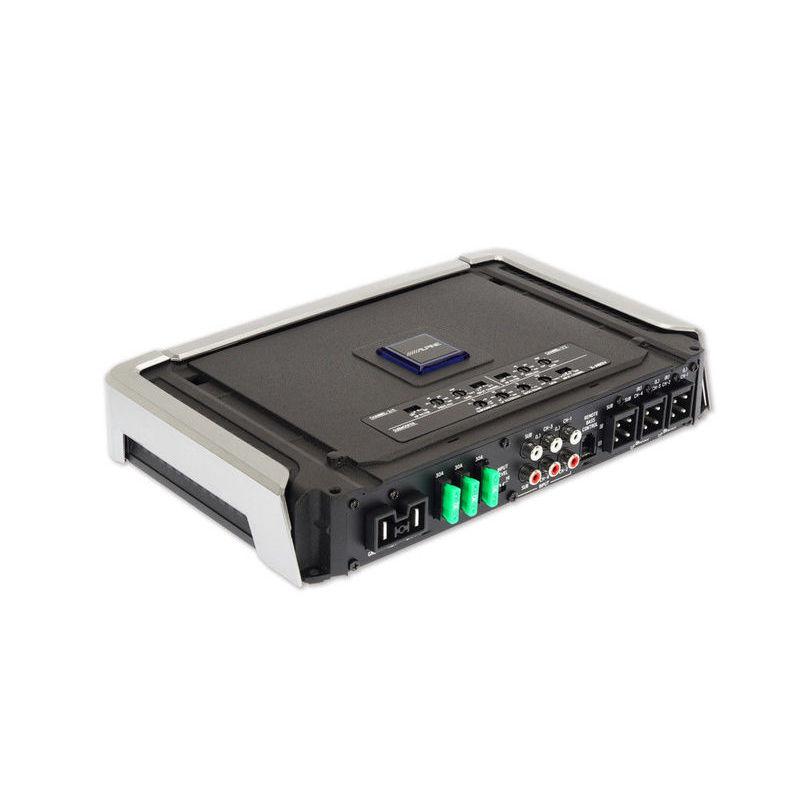 Alpine X-A90V Amplificatore di potenza a 4 canali + mono