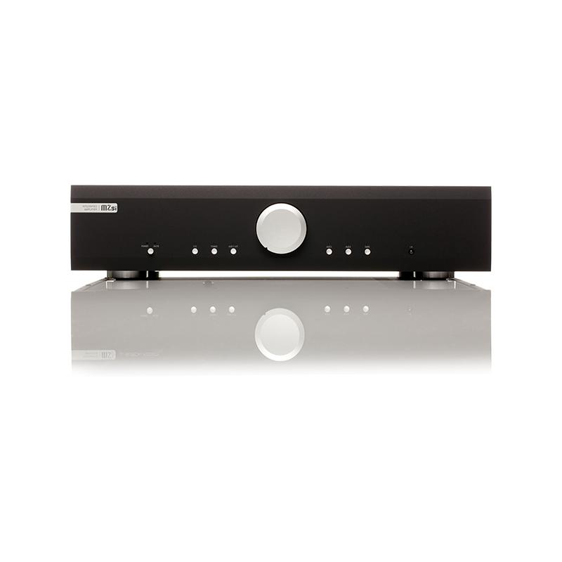 Musical Fidelity M2si Amplificatore integrato 4 Ohm colore nero