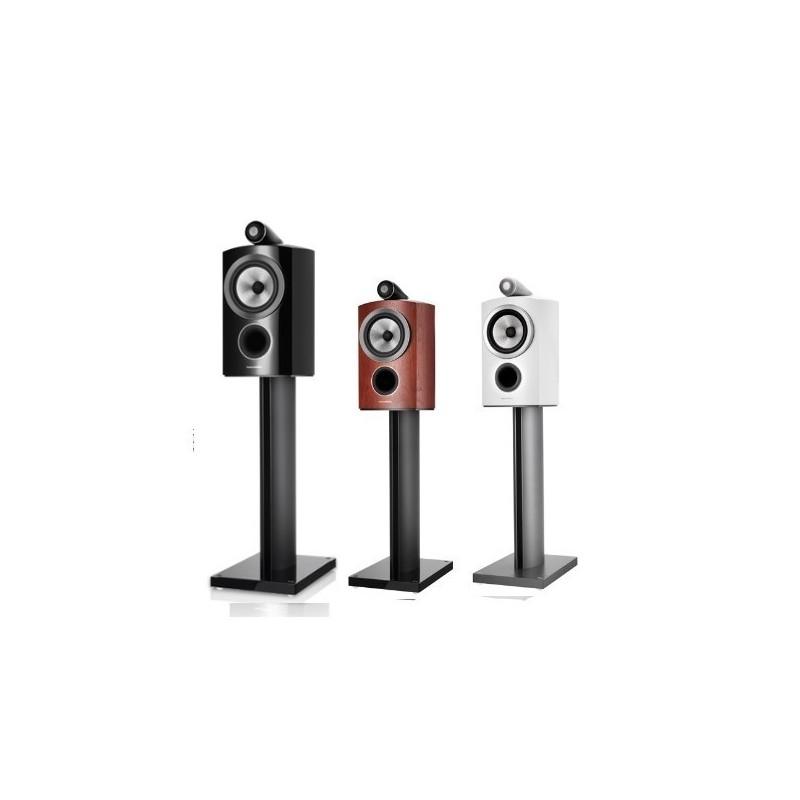 B&W 805 D3 Coppia di diffusori da scaffale 2 vie serei D3