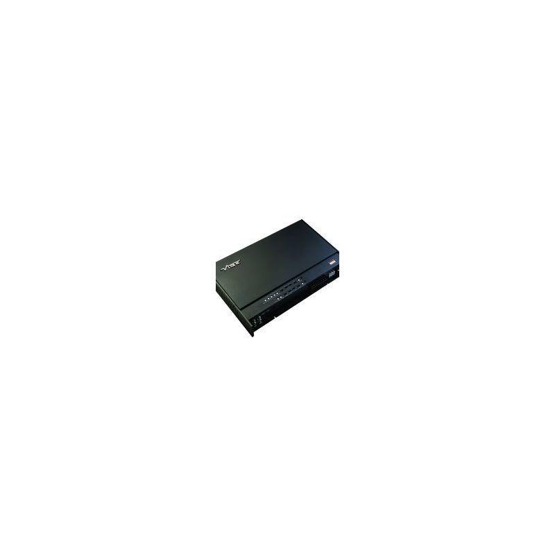VIBE CVENS4-V4 BRITHISH AUDIO Amplificatore 4 canali classe AB 2 x 70w + 2 x 130w RMS @ 4 ohm