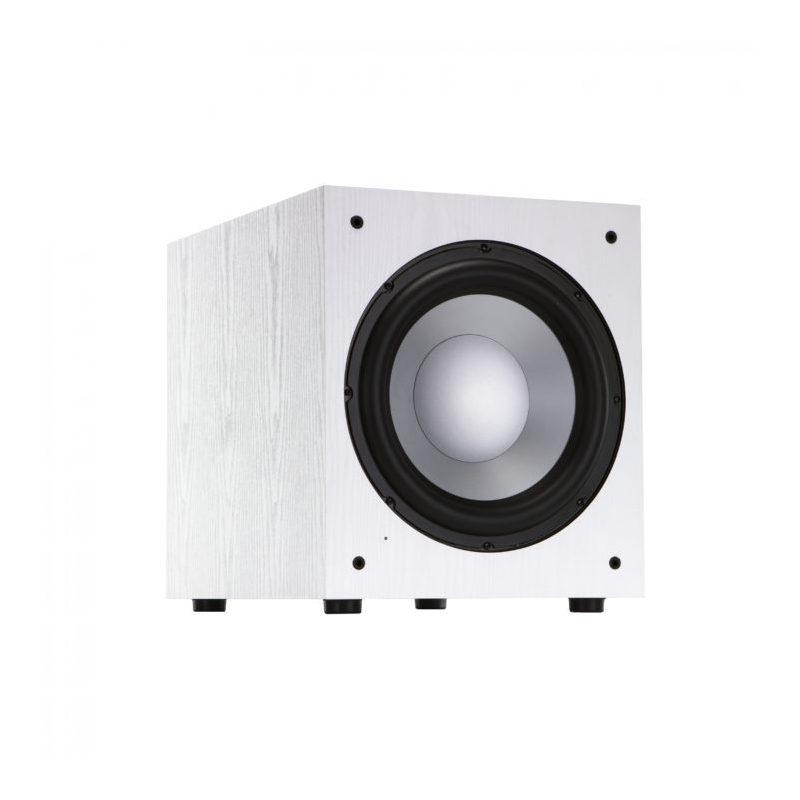 Jamo J 10 SUB SUBWOOFER 300 watt colore bianco