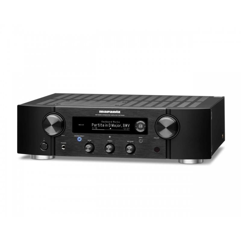 MARANTZ PM7000N - Amplificatore stereo hiFi integrato colore nero