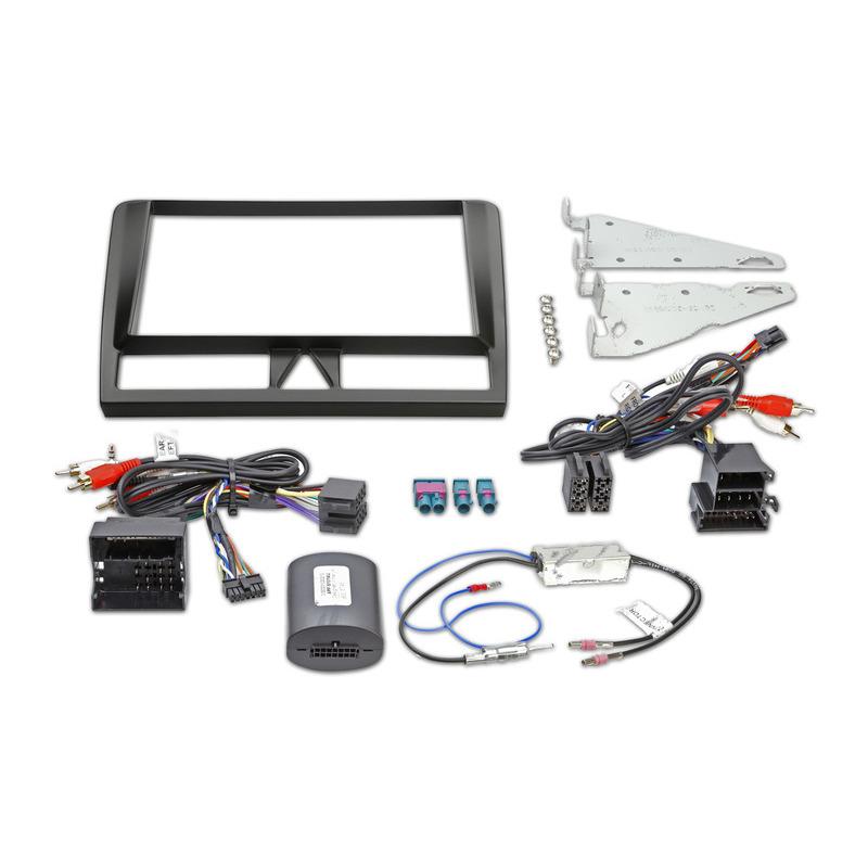 Kit-8a3 kit installazione per a3 2006-2009 Alpine - Kit8a3