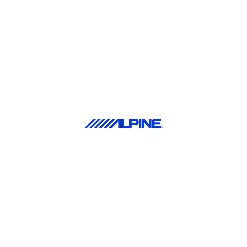 Alpine kce-blueback  Alpine - Sorgenti