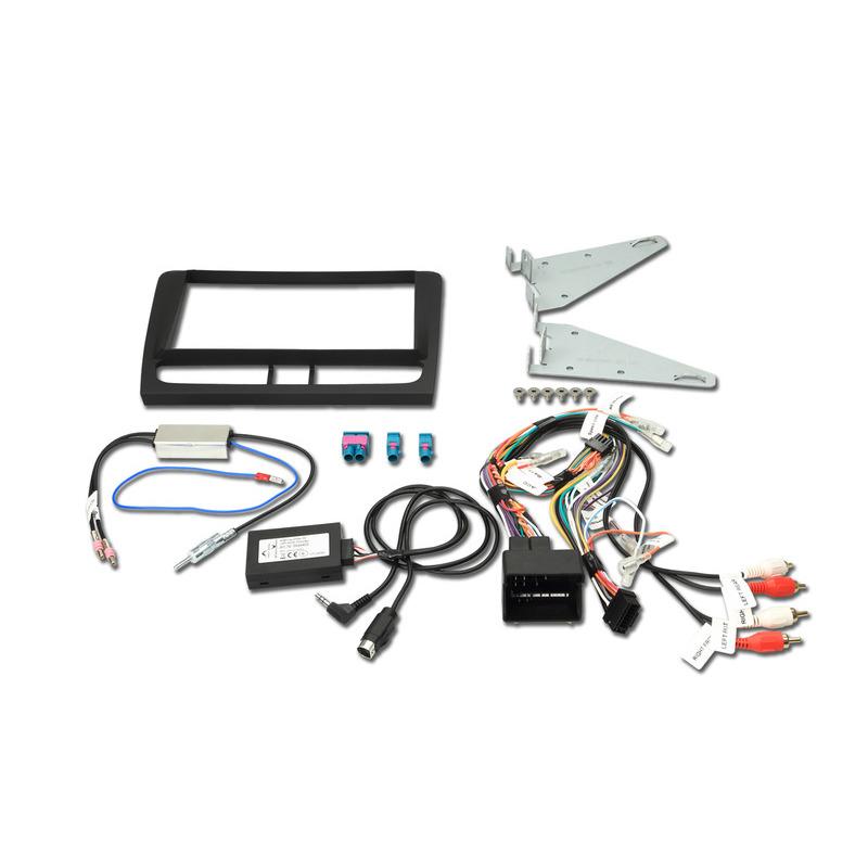 KIT-8A3DF Kit installazione per a3 facelift 2009-2012 Alpine - Sorgenti