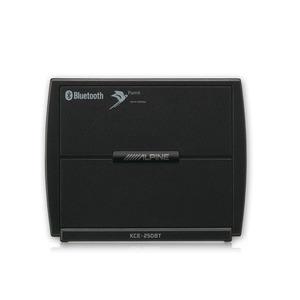 ALPINE KCE-250BT Modulo Parrot Bluetooth vivavoce
