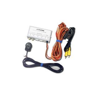 ALPINE KCX-C200B - Interfaccia Multi-Videocamera doppia