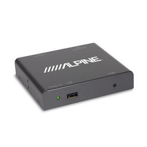ALPINE TUE-DAB1U Ricevitore Mobile