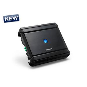 ALPINE MRV-V500 amplificatore digitale 5 canali