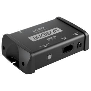 AUDISON bit DMI interfaccia digitale MOST - PCM