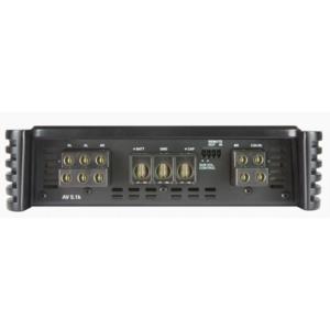 AUDISON AV 5.1k Amplificatore 5 canali 2x75W + 2x250W + 1x1000