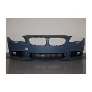 PARAURTI ANTERIORE BMW SERIE 5 F10 / F11 / 18 10 LOOK M-TECH PARK SENSOR FENDINEBBIA