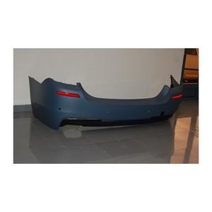 PARAURTI POSTERIORE BMW SERIE 5 F10 10-12 LOOK M-TECH