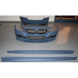 KIT ESTETICO BMW SERIE 3 F30 LOOK M PERFORMANCE