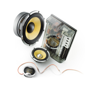FOCAL ES 165 KX3	kit a tre vie da 165 mm