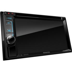 KENWOOD NVDX47G60 KIT NAVI composto dal monitor DDX4017BT + sistema di navigazione fisso GVN60