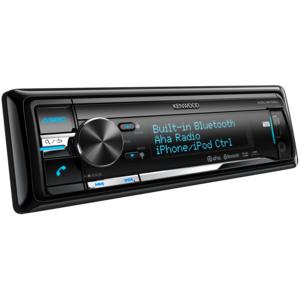 KENWOOD KDC-BT53U Sintolettore CD/USB con controllo diretto iPod e Bluetooth integrato