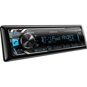 KENWOOD KMM-303BT Digital Media Receiver con Bluetooth Built-in