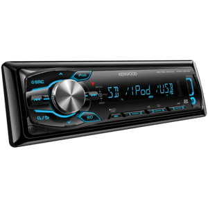 KENWOOD KMM-361SD Digital Media Receiver USB/ipod iphone ready/ SD