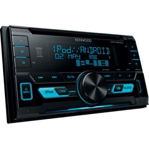 KENWOOD DPX-3000U Sintolettore CD 2DIN
