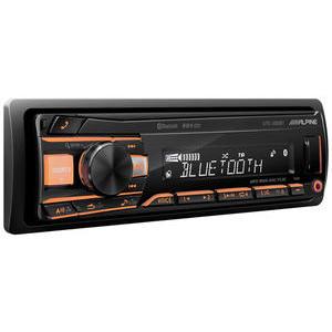 alpine UTE-200BT - Autoradio stereo,cd,usb,bt