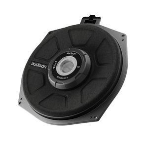 AUDISON APBMW S8-4 Subwoofer 20 cm 4Ohm for BMW / MINI 300 watt