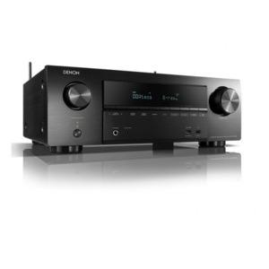 Denon AVR-X2500H sintoamplificatore 7 canali 150Watt per canale