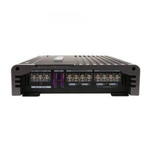 SOUNDSTREAM AR4.1800D Amplificatore 4 ch classe A / B da 1.800 Watt