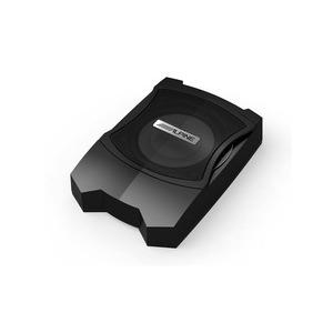 ALPINE PWE-V80 Subwoofer Amplificato in cassa 8\