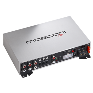 AMPLIFICATORE MOSCONI GLADEN D2 80.6 DSP