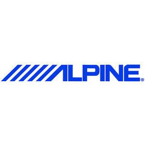 ALPINE APF-S101BM BMW