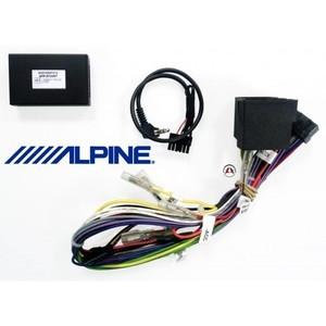ALPINE APF-S102ST Seat