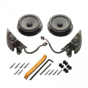 FOCAL IFWGOLF 6 kit altoparlanti alta qualità dedicato VW
